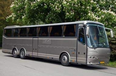 Busreis in de verkoop; dinsdag meer info over losse tickets