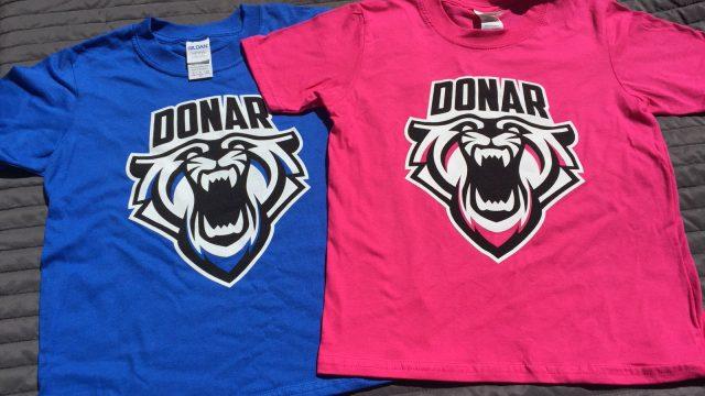 Nieuw Shirt
