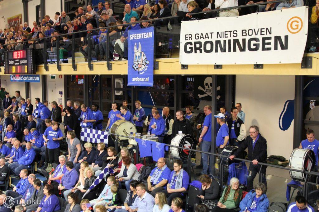Zwolle 2015 - Sander de Jong